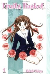 Fruits Basket, Vol. 1 Book