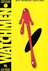 Watchmen Book