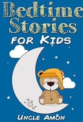 Bedtime Stories for Kids Book