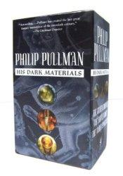 His Dark Materials (His Dark Materials #1-3) Book by Philip Pullman