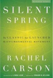 Silent Spring Book