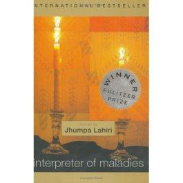 Image result for jhumpa lahiri interpreter of maladies