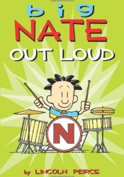 Out Loud (Big Nate) Book by Lincoln Peirce