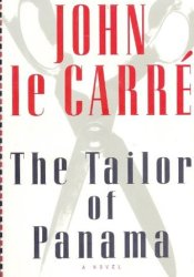 The Tailor of Panama Book by John le Carré