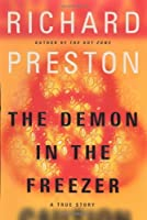 Image result for the demon in the freezer