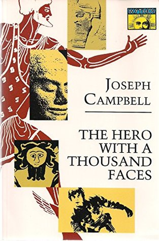 Download The Hero With A Thousand Faces - Joseph Campbell
