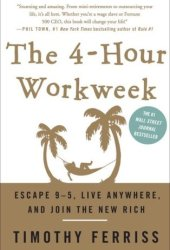 The 4-Hour Workweek Book