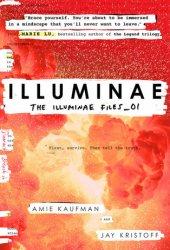 Illuminae (The Illuminae Files, #1) Book