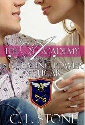 The Healing Power of Sugar (The Ghost Bird, #9) Book