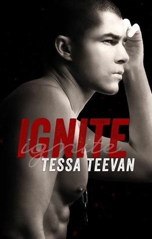 Ignite (Explosive, #1)