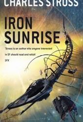 Iron Sunrise (Eschaton, #2) Book