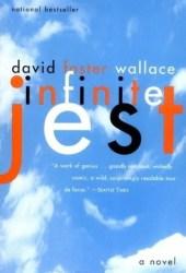 Infinite Jest Book