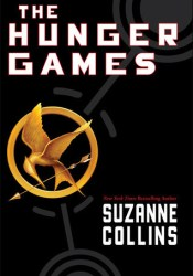 The Hunger Games (The Hunger Games, #1) Book by Suzanne Collins