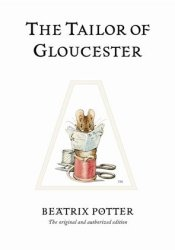The Tailor of Gloucester (Rabbit Ears) Book by Beatrix Potter