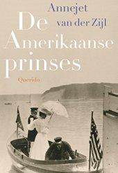De Amerikaanse prinses Book