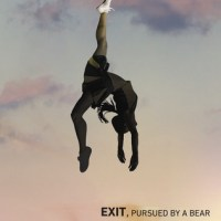 Single Sundays: Exit, Pursued by a Bear by E K Johnston