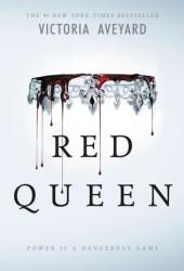 Red Queen (Red Queen, #1) Book