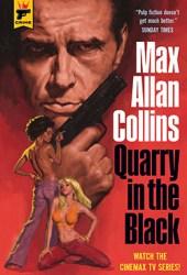 Quarry in the Black (Quarry #13) Book