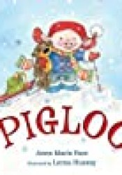 Pigloo Book by Anne Marie Pace