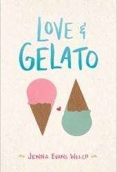Love & Gelato Book