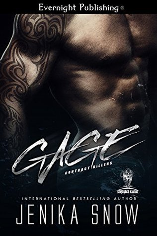 Gage (Contract Killers #1)