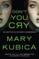 Image result for don't you cry