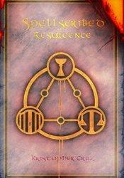 Resurgence (Spellscribed, #4) Book by Kristopher Cruz