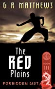 The Red Plains (The Forbidden List, #3)