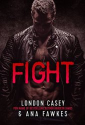 Fight Book by London Casey