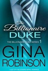 The Billionaire Duke Book