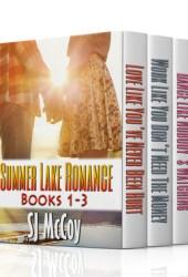 Summer Lake Romance Box Set: Book 1-3 (Summer Lake, #1-3) Book