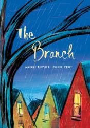 The Branch Book by Mireille Messier