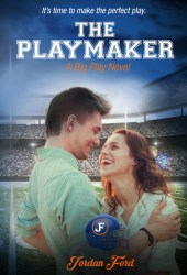 The Playmaker (Big Play, #1) Book