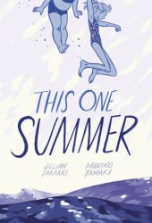This One Summer Book