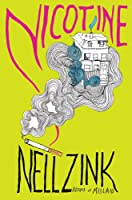 Image result for nicotine nell zink