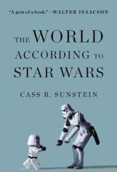 The World According to Star Wars Book