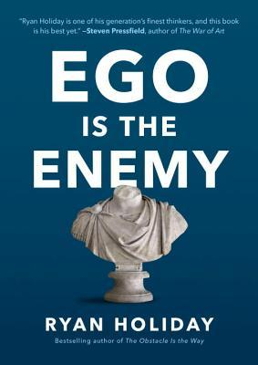 Download Ego Is the Enemy