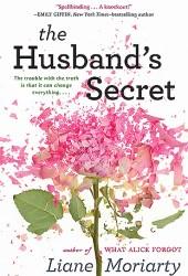 The Husband's Secret Book