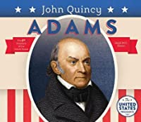 Image result for john quincy adams book by elston