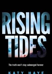 Rising Tides Book by Katy Haye