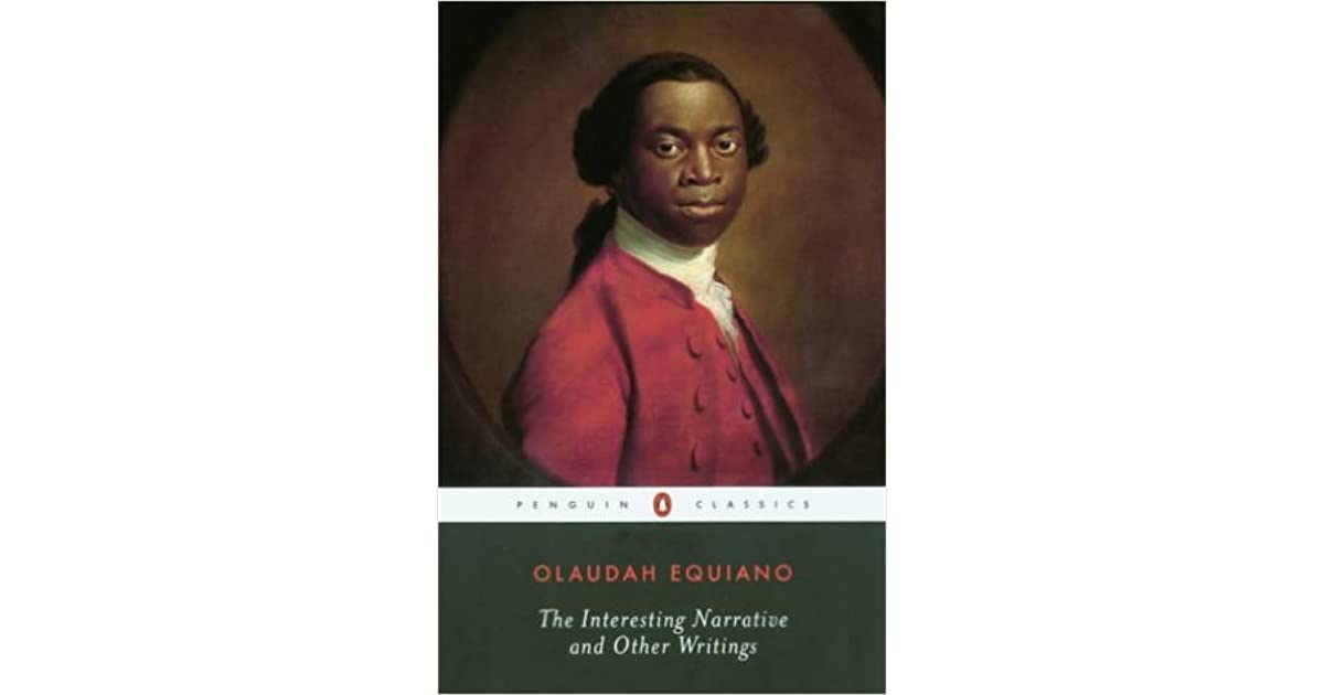 Olaudah Equiano Quotes