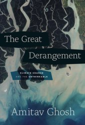 The Great Derangement: Climate Change and the Unthinkable Book