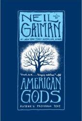 American Gods (American Gods, #1) Book
