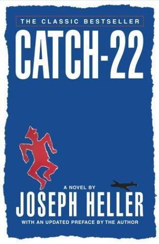 Catch-22 (Catch-22, #1) by Joseph Heller