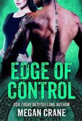Edge of Control (The Edge, #3) Pdf Book