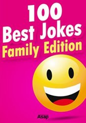 100 Best Jokes: Family Edition Book by Various