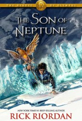 The Son of Neptune (The Heroes of Olympus, #2) Book