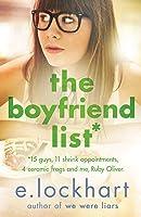 the boyfriend list에 대한 이미지 검색결과