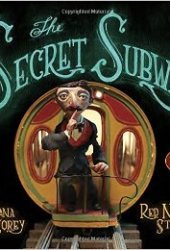 The Secret Subway Book