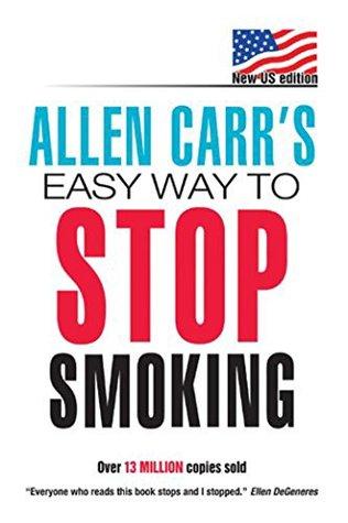 Download  Allen Carr's Easy Way To Stop Smoking Audiobook